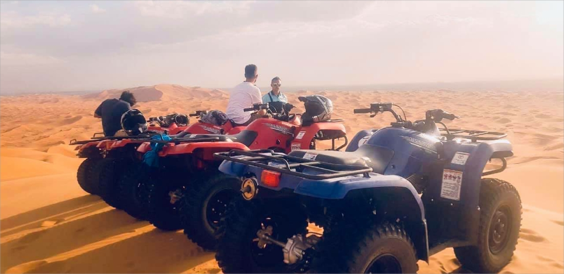 Merzouga Desert Excursion