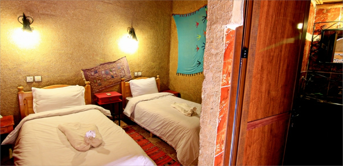 Special Offers Merzouga Hotel
