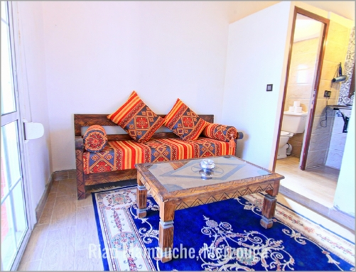 Suite Rooms Merzouga Riad Mamouche